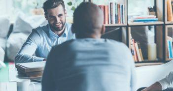 Bewerbungsgespräch: Antworten auf oft gestellte Frage