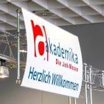 Job-Messe: Akademika Augsburg