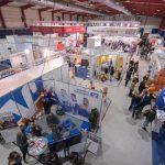 Chance in Gießen - die Karrieremesse