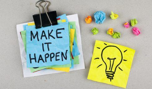 Initiativbewerbung: erfolgreich bewerben