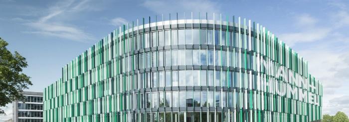 21. Karrieretag Familienunternehmen bei MANN+HUMMEL GmbH