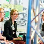 akademika: ein Tag voller Informationen