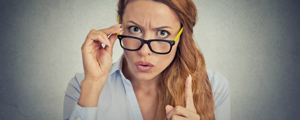 Jobwechsel-Gründe, die Sie nicht nennen sollten
