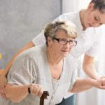Altenpfleger als Traumjob