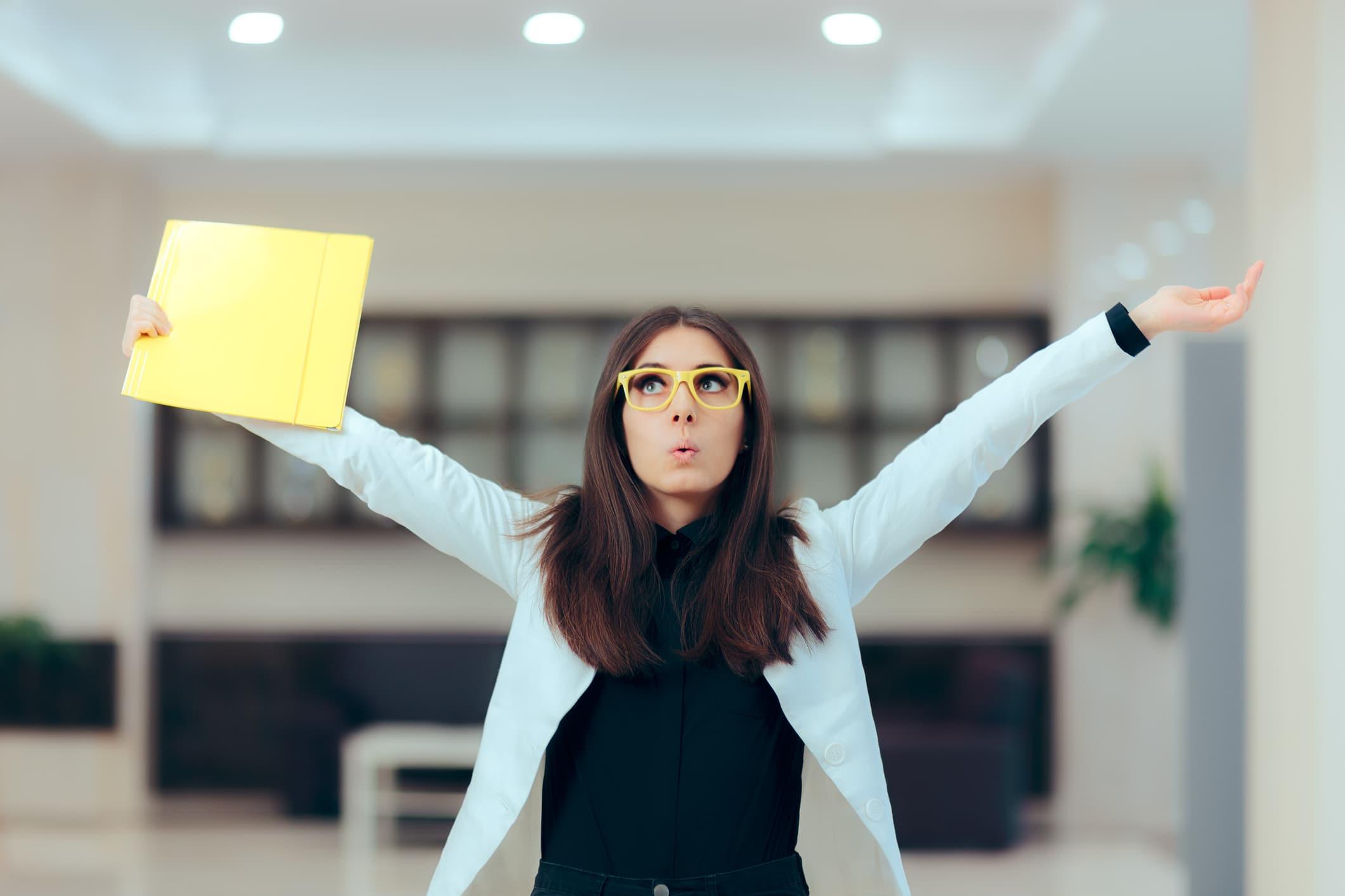 Bewerbungsmappe: so präsentierst du dich professionell