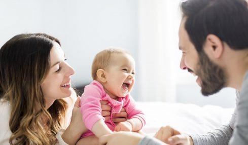 Elternzeit und wie lange du sie nehmen kannst