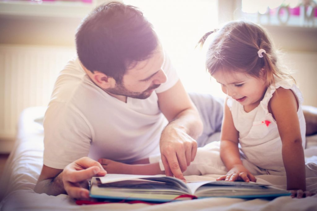 Wie lange kannst du Elternzeit beantragen?