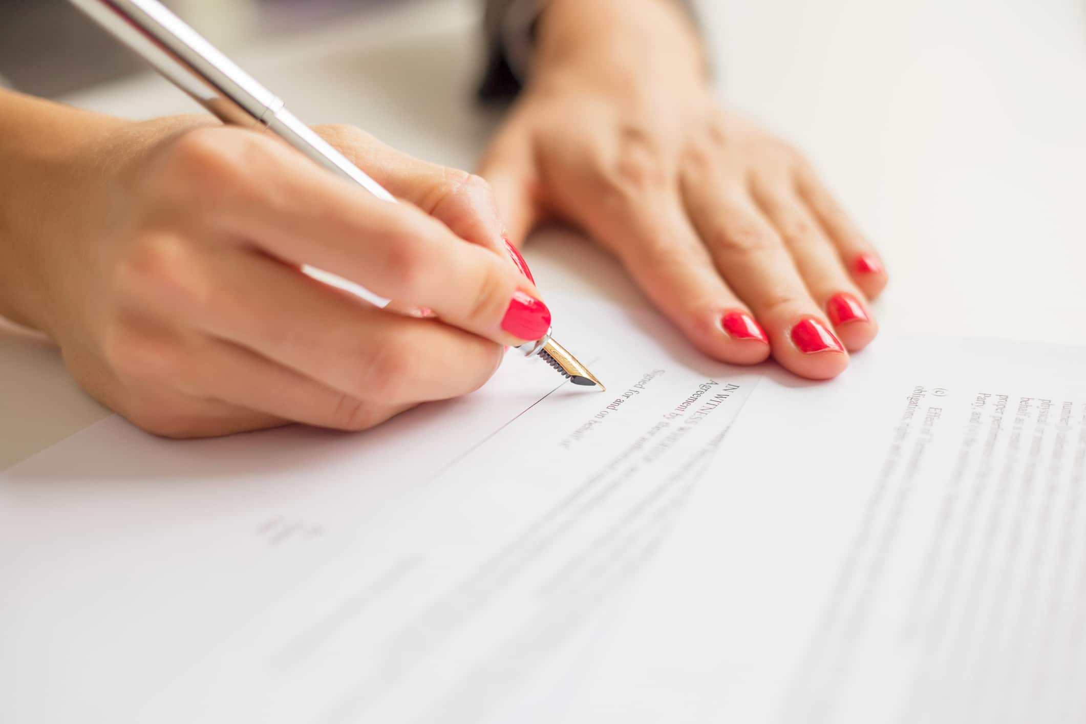Bewerbungsschreiben Auf Englisch Anfertigen Karriere Und