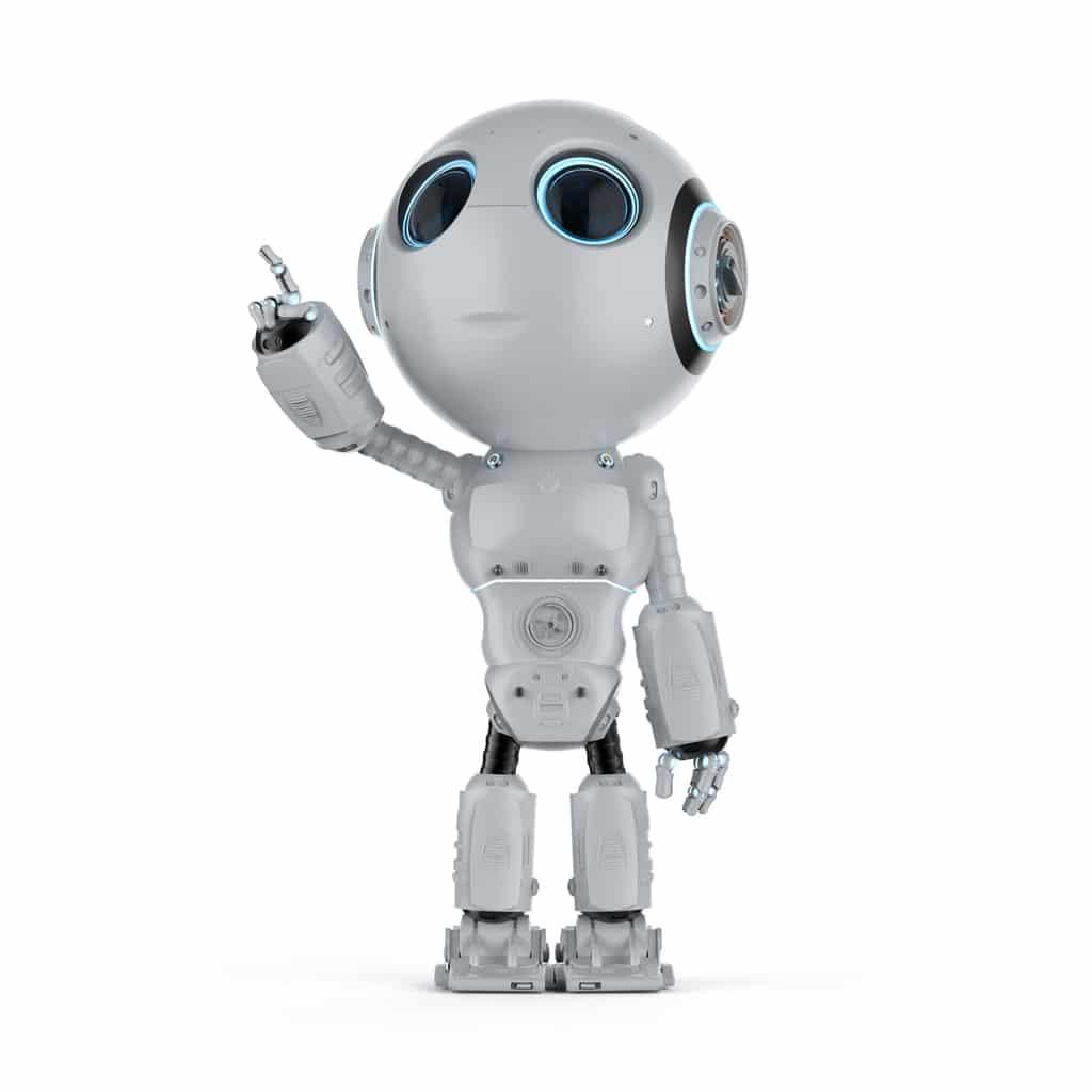 Studien zu den Robotern und ihre Auswirkungen auf die Arbeitswelt gibt es viele