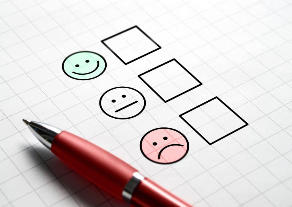 Arbeitgeber-Bewertung; Arbeitszufriedenheit: Welcher Arbeitnehmer-Typ bist du?