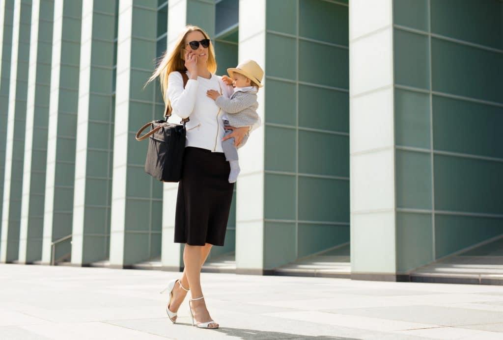Karrierechancen für Frauen
