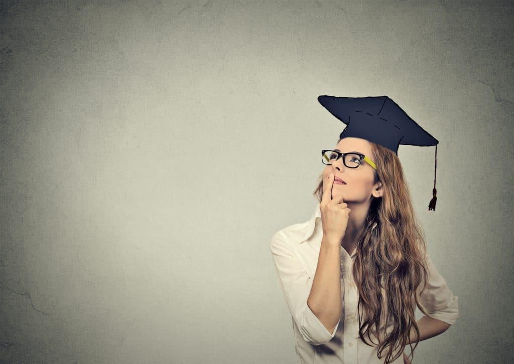 Bewerbung ohne Bachelor-Zeugnis