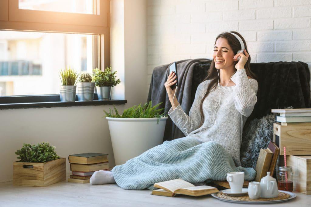 Stress im Job mit Entspannung begegnen