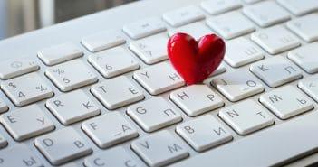 Liebe im Büro