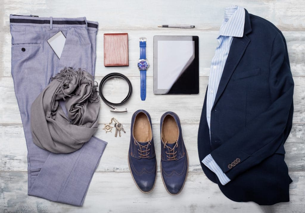 casual friday; mode; büro; business outfit;