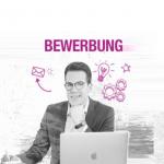 Tipps zur Online Bewerbung beim Jobwechsel von der Jobbörse stellenanzeigen.de