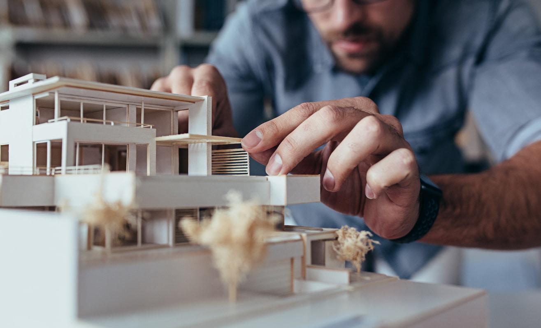 Architekt   Baumeister unserer Zeit   careeasy   Dein Karrieremagazin