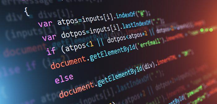 IT - Coder sind gefragt