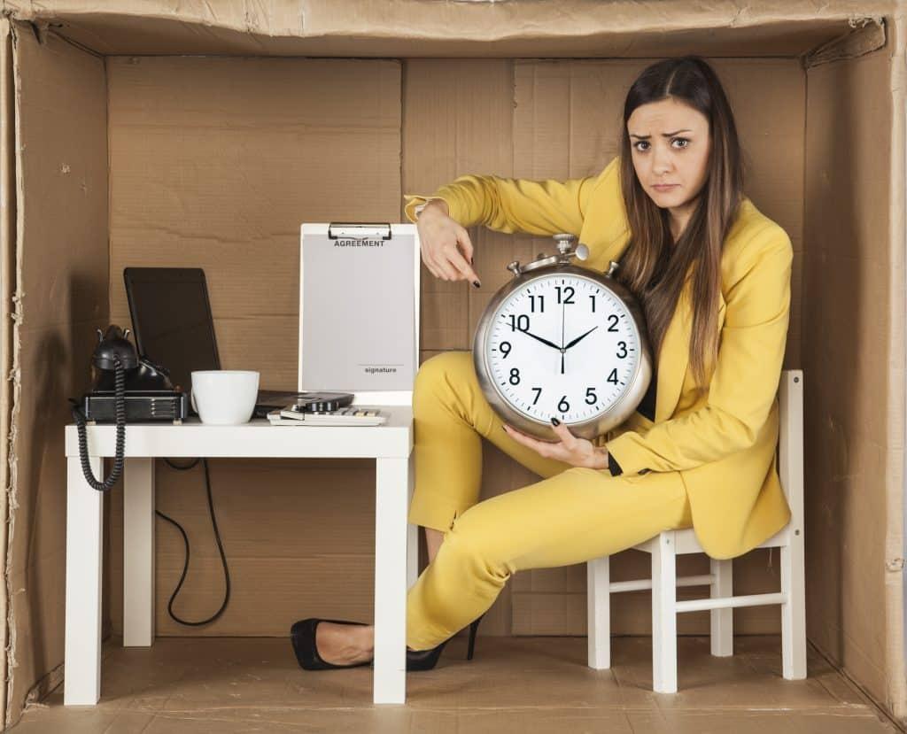 Arbeitszeiterfassung und ihre Konsequenzen für die Praxis