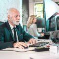Generationenkonflikt im Büro