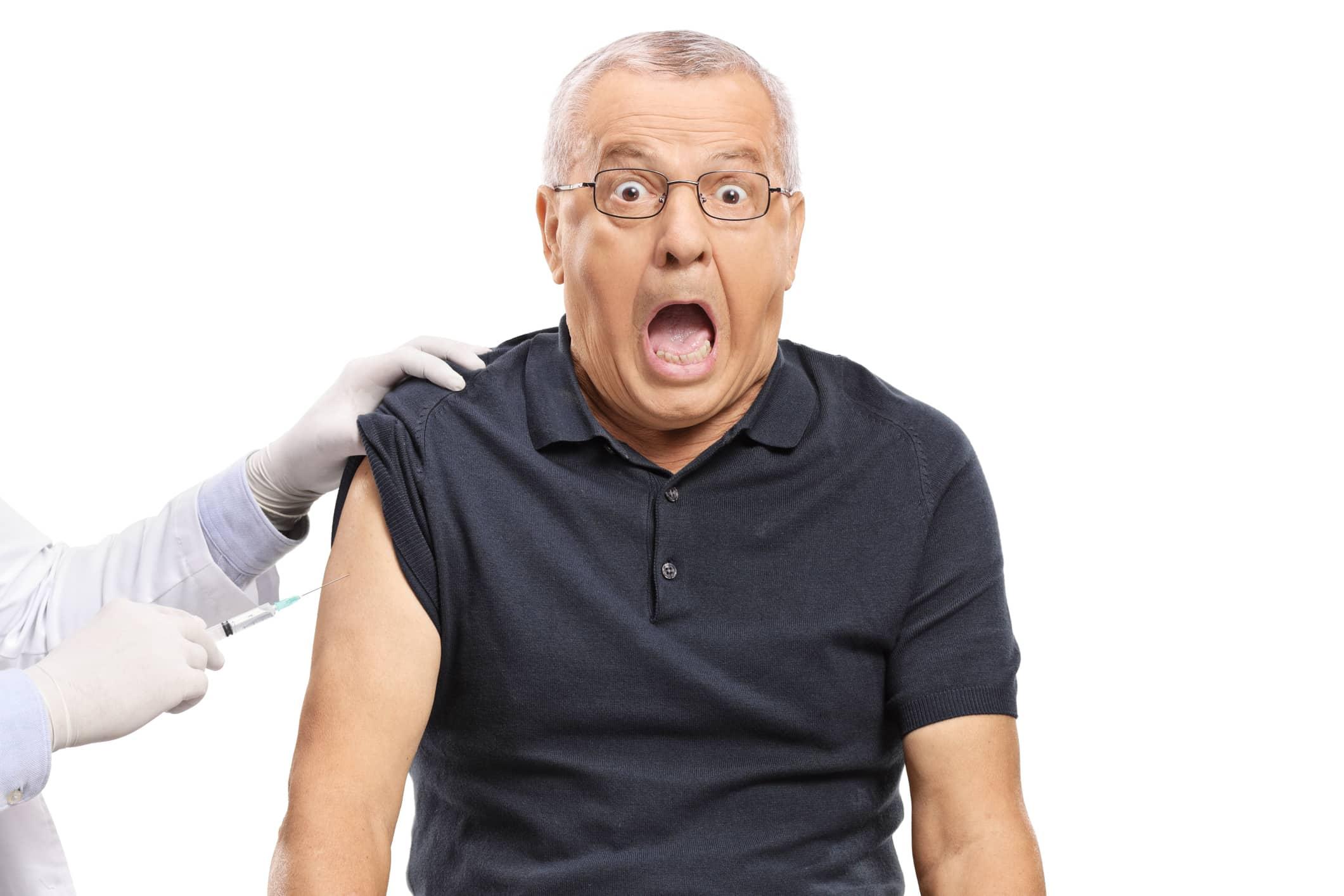 Impfverweigerer