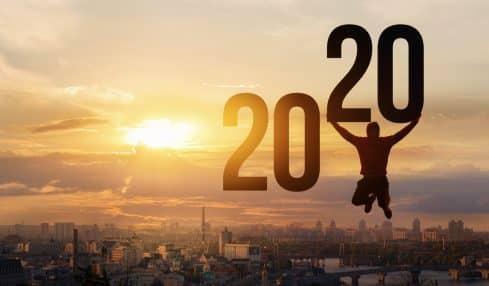 Gute Vorsätze für 2020