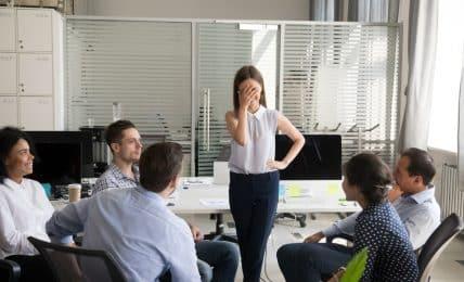 8 Karriere-Irrtümer die deinen Erfolg verhindern