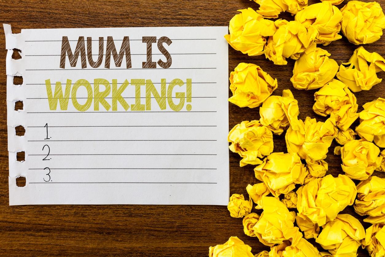 Kurzarbeit Nach Elternzeit