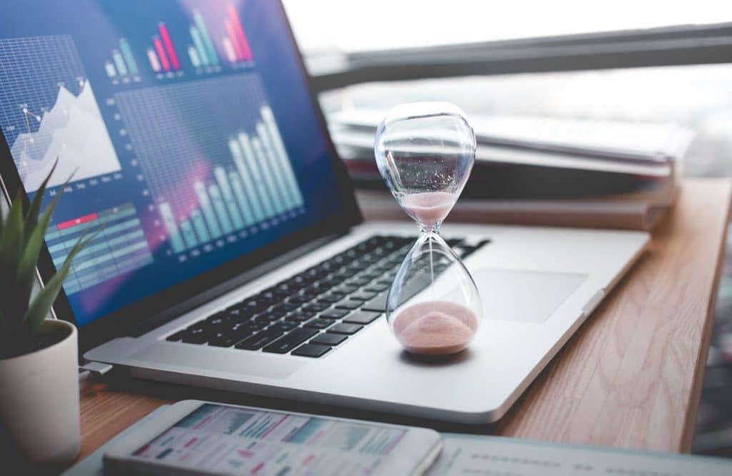 Zeitmanagement in der Arbeit