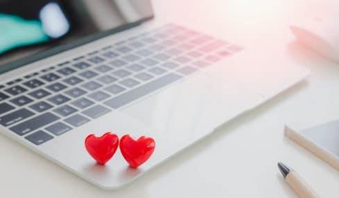Valentinstag nach Feierabend