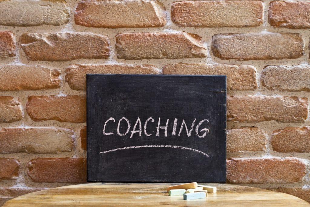 Coaching im Beruf