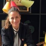 Melanie Schütze - nushu #Karrierefrauen