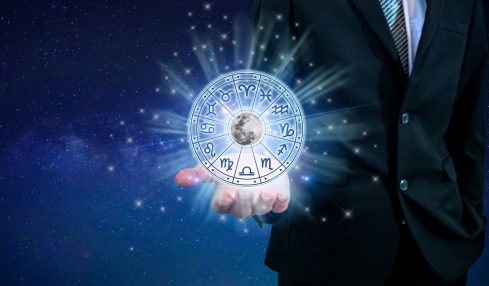 Sternzeichen Symbole