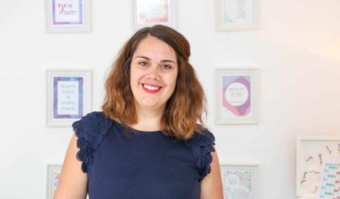 #Karrierefrauen Interviews Christina Sperling 02