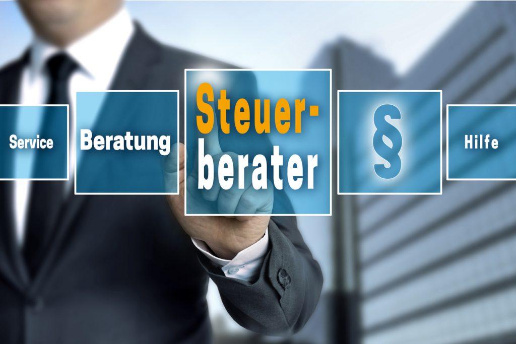 Job Steuerberater