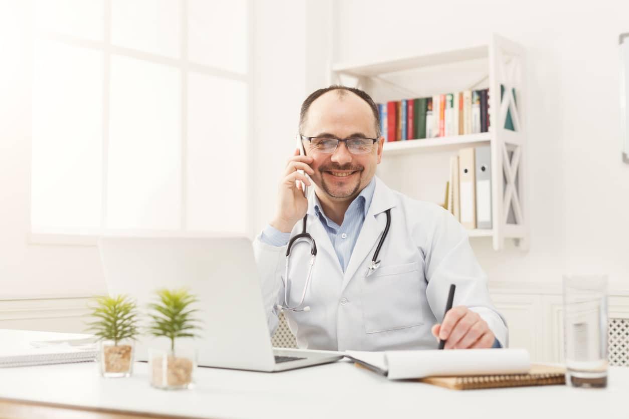 Krankschreibung Arzt
