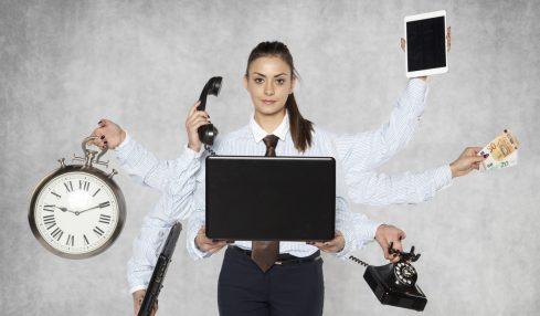Bist du ein Workaholic - 9 Anzeichen