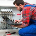 Jobs Anlagenmechaniker/in für Sanitär-, Heizungs- und Klimatechnik