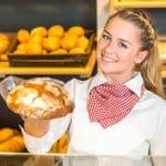 Ausbildung Bäckereifachverkäuferin