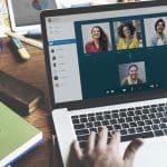 Online Meeting - Videokonferenzen in Corona-Zeiten