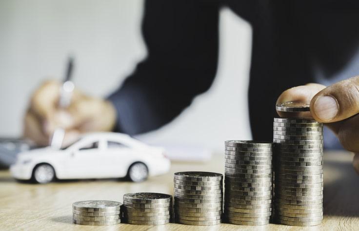 Bewerbung Automobilkaufmann