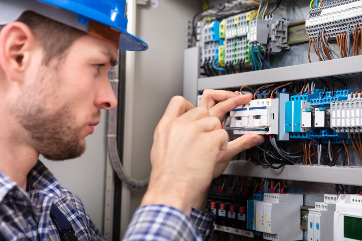 Bewerbungsvorlage Elektriker