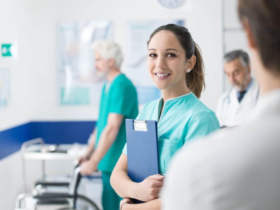 Bewerbungsvorlage Medizinische/r Fachangestellte/r