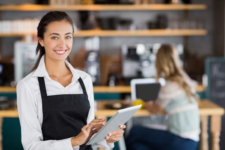 Auf hotelfachfrau was englisch heißt gelernte Hotelfachfrau