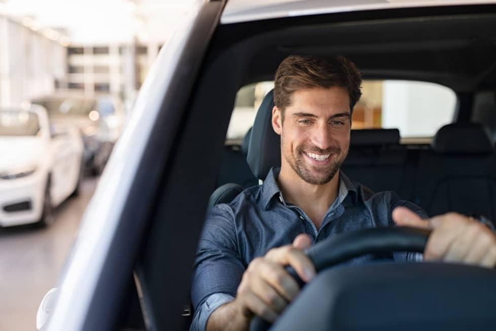 Bewerbungsvorlage Fahrer/in
