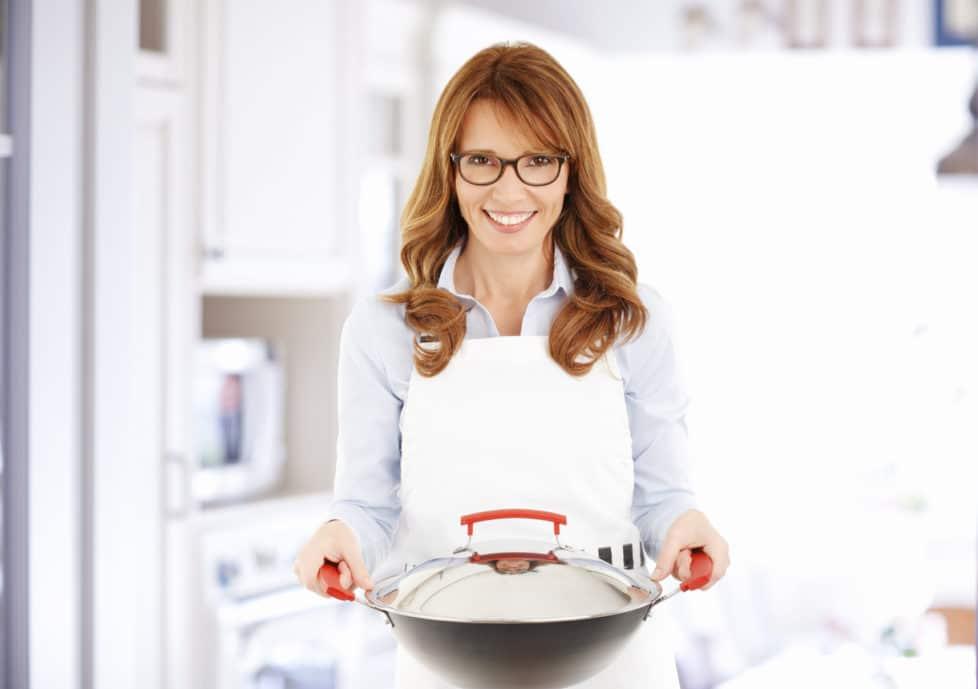 Bewerbungsvorlage Hauswirtschafterin