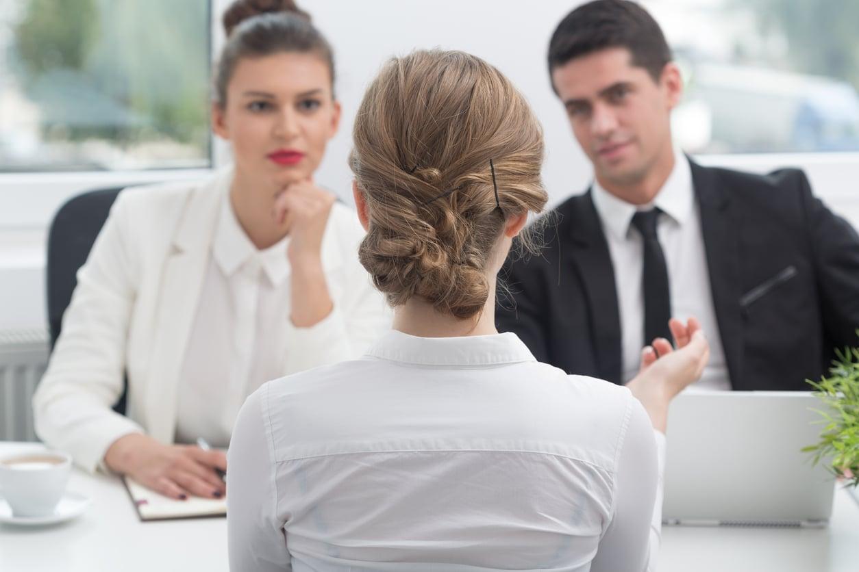 Psychologische Trick für dein perfektes Vorstellungsgespräch