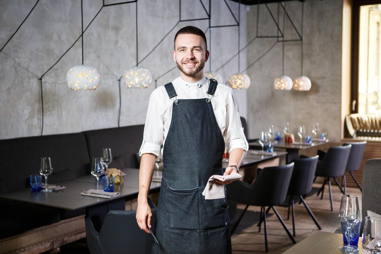 Gastronomiefachmann
