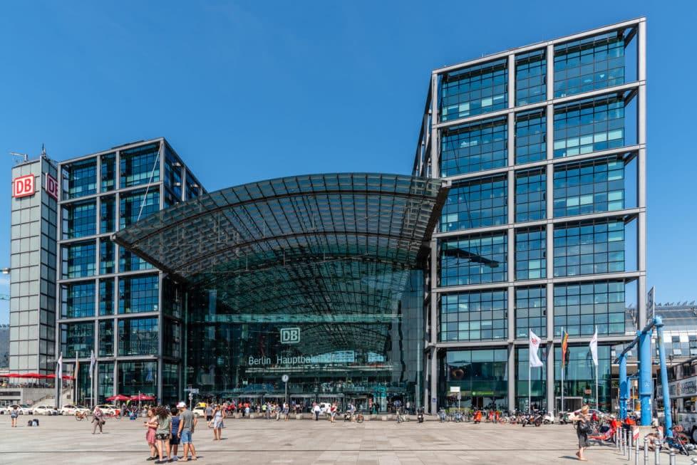 Jobs in Berlin stellenanzeigen.de - careeasy Karrieremagazin - Deutsche Bahn