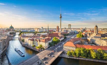 Jobs in Berlin stellenanzeigen.de - careeasy Karrieremagazin